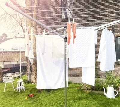 Best Rotary Washing Line Reviews