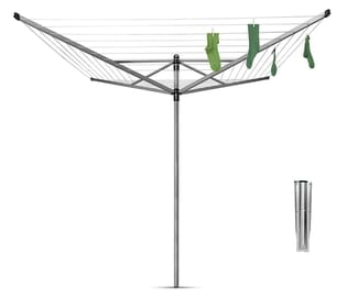 The Best Rotary Washing Line By Brabantia